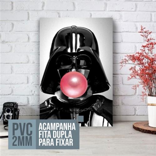 Quadro - Placa Decorativa - 21x30