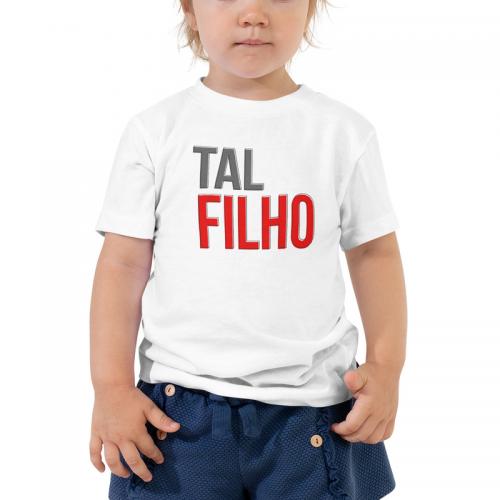 Camisa Dia dos Pais Personalizada - (Criamos sua Estampa)